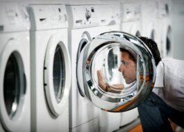5 лучших стиральных машин нового поколения