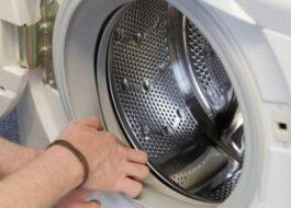 Балансировка барабана стиральной машины
