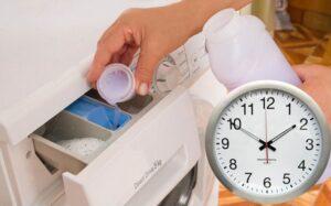 Когда нужно добавлять кондиционер в стиральную машину