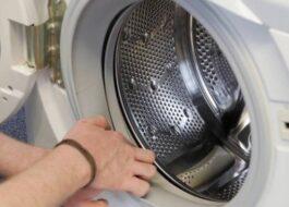 Мотор стиральной машины гудит, но не крутит