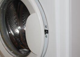 Не закрывается люк стиральной машины LG