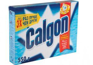 Полезен ли Калгон для стиральной машины