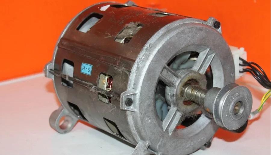 асинхронный мотор СМ