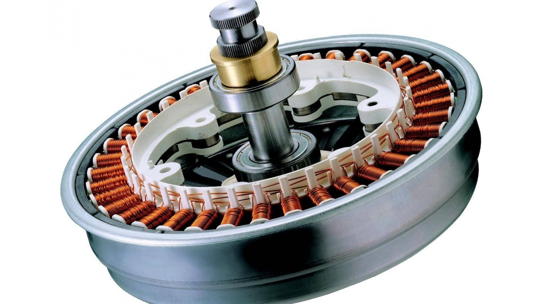 инверторный мотор СМ