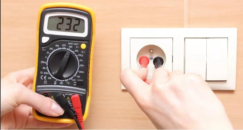 проблемы с напряжением в электросети