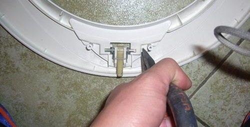 ремонтируем механизм