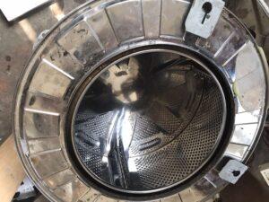 3 лучшие стиральные машины с металлическим баком и барабаном