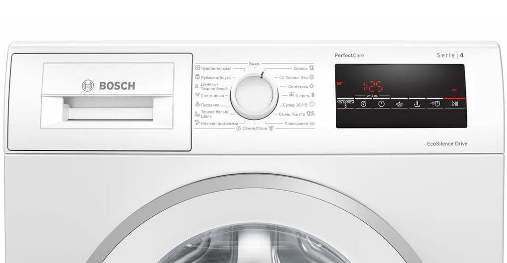 Bosch WHA122XMOE