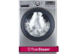 """Обзор стиральных машин с функцией """"Освежить паром"""""""