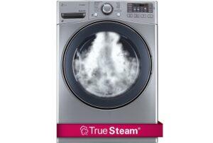 Обзор стиральных машин с функцией «Освежить паром»