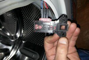Обход УБЛ стиральной машины