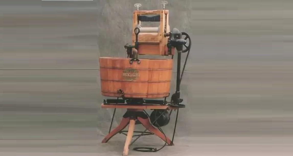 стиральная машина Тор Фишера