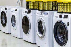 5 лучших полноразмерных стиральных машин