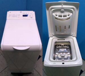 Какую стиральную машину с вертикальной загрузкой приобрести