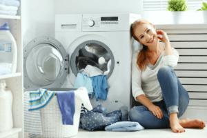 Правила стирки вещей в стиральной машине