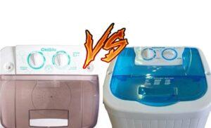 Какая стиральная машина лучше Славда или Renova