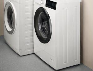 Какая стиральная машина лучше узкая или полноразмерная?