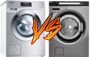 Какая стиральная машина лучше Asko или Miele