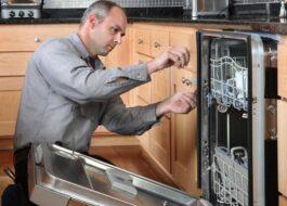 Проверка Б/У посудомоечной машины при покупке с рук