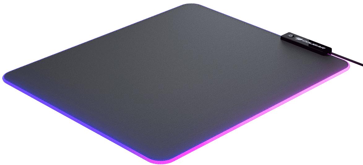 коврик для мышки с подсветкой