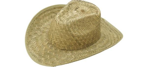 хранение соломенной шляпы