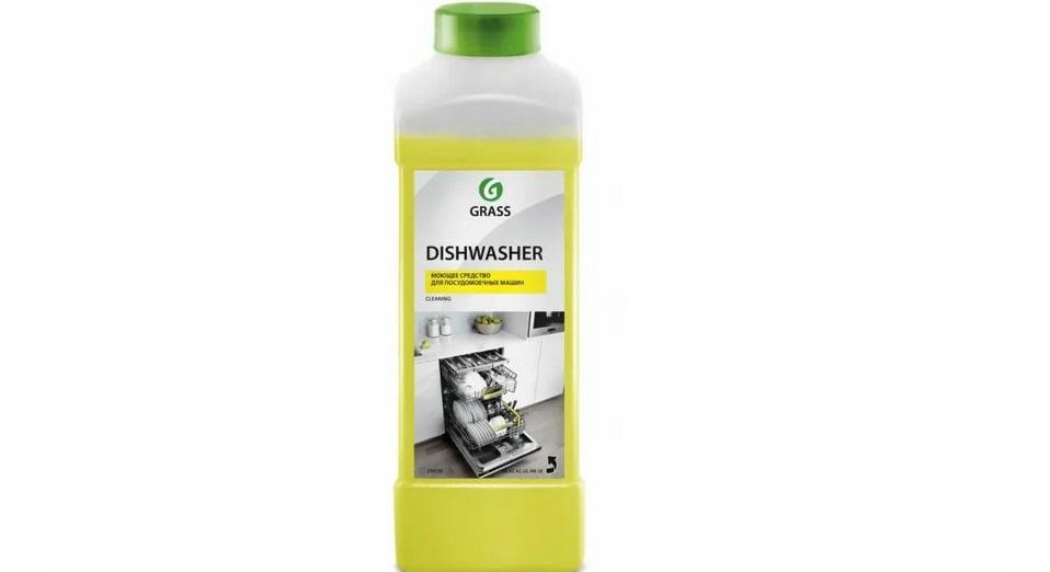 Dishwasher гель