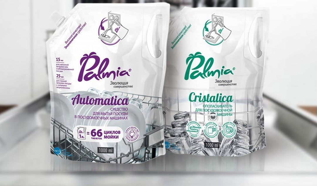 Palmia Automatica для ПММ