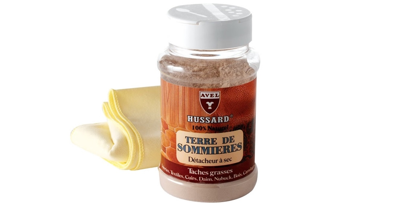 Sommieres Powder
