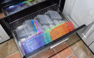 Можно ли мыть пластиковые контейнеры в посудомойке
