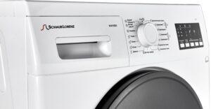 Где производят стиральные машины Schaub Lorenz?