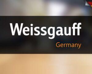 Где производят стиральные машины Weissgauff?