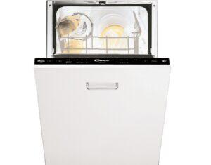 Как использовать посудомоечную машину Candy
