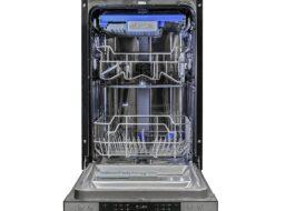 Как использовать посудомоечную машину Lex?