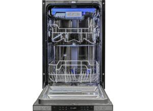 Как использовать посудомоечную машину Lex