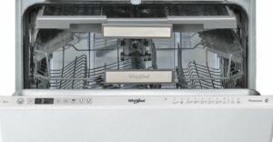 Программы посудомоечной машины Whirlpool