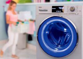 Стоит ли покупать стиральную машинку Haier?