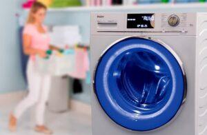 Стоит ли покупать стиральную машинку Haier