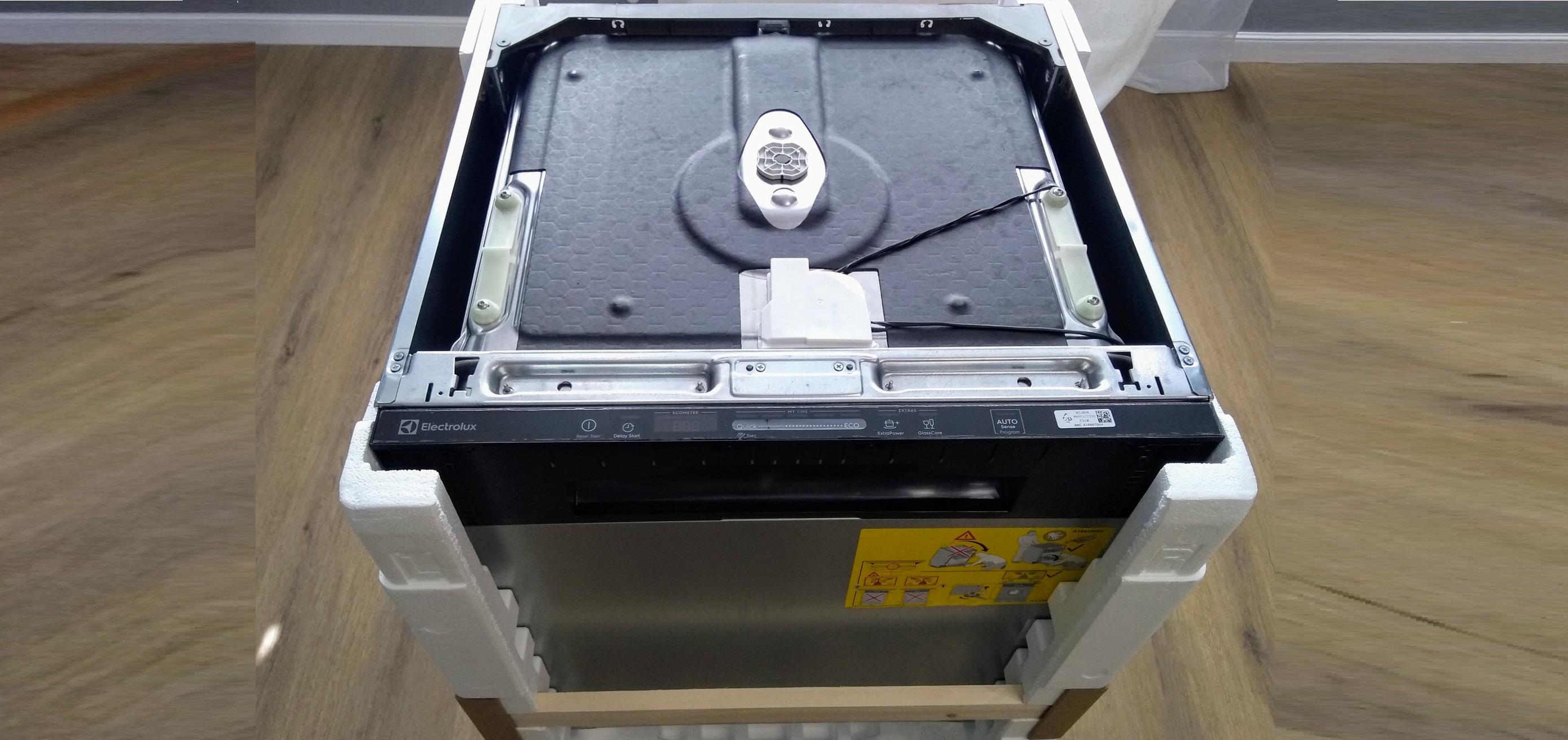 Электролюкс EES 948300 L