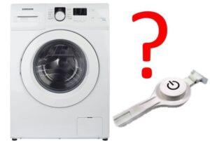 Как поменять кнопку стиральной машины своими руками