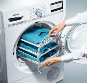 Как правильно пользоваться сушильной машиной?