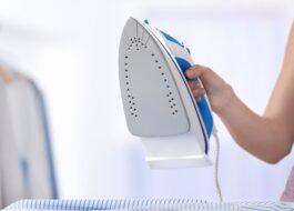 Надо ли гладить белье после сушки в сушильной машине?