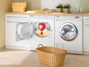 Нужна ли сушильная машина для белья