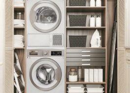 Рейтинг: 5 лучших комплектов стиральных и сушильных машин