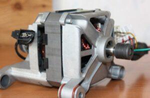 Ремонт мотора стиральной машины Самсунг