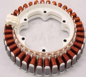 Ремонт мотора стиральной машины LG