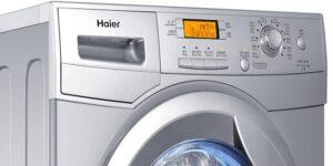 Перезагрузка стиральной машины Haier