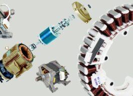 Принцип работы инверторного двигателя в стиральной машине