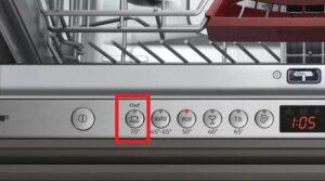 Что такое интенсивная мойка в посудомоечной машине